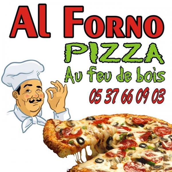 08454f9b28c PIZZERIA AL FORNO (STANDARD) (Rabat