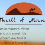 Thrill of Morocco 2